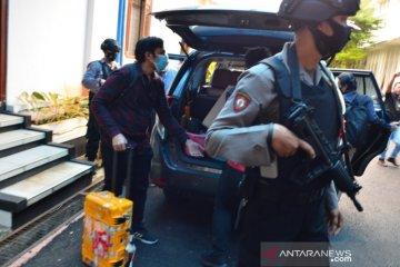 KPK sita berkas dari kantor pemerintahan di Kota Banjar terkait korupsi PUPR