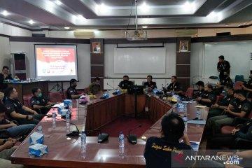 Satgas Saber Pungli Subang optimalkan peran dan fungsi pokja