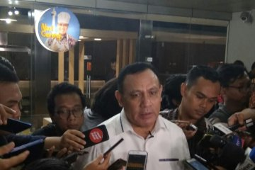 Ketua KPK: Ada modus anggaran COVID-19 diselewengkan untuk pilkada