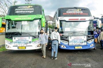 Pengusaha bus ikut dorong peningkatan berwisata di Priangan Timur