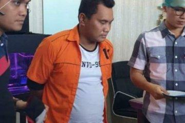 Polres Belawan ringkus perampok mengaku anggota polisi