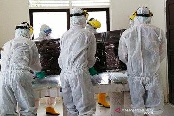WHO catat rekor lonjakan kasus virus corona global dengan kenaikan 230.370 dalam 24 jam