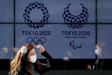 Tokyo bersikukuh laksanakan olimpiade tahun 2021