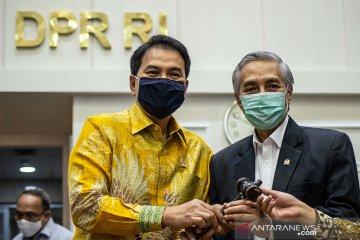 Baleg DPR setujui penyusunan RUU pembentukan PT, PTTUN, dan PT Agama
