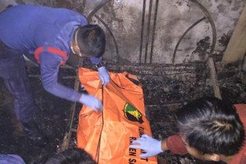 Kebakaran di Kota Bekasi akibatkan tiga penghuni rumah tewas