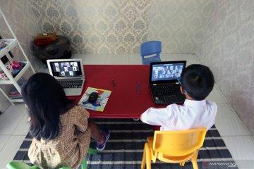 MPLS siswa didik baru secara daring
