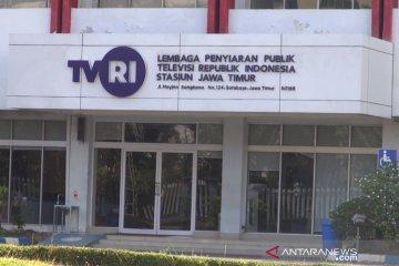 RRI Surabaya dan TVRI Jatim sementara berhenti siaran