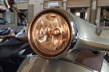 Memahami fungsi lampu halogen, LED dan HID