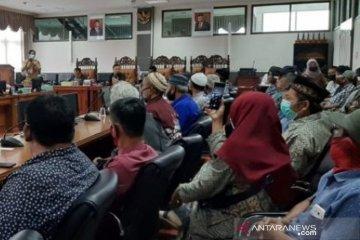 Usaha penggilingan padi lokal di Kabupaten Penajam  terancam tutup