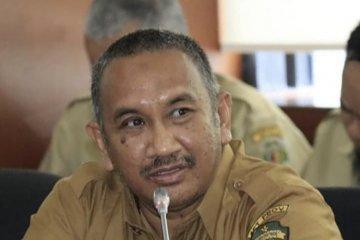 Wagub Kaltim Hadi Mulyadi diketahui positif COVID-19 saat cek kesehatan