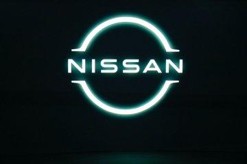 Pertama kali dalam 20 tahun, Nissan luncurkan logo baru