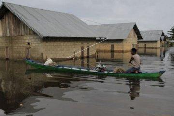 Desa terendam banjir bertambah