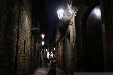 Spanyol pertahankan penanganan terhadap pandemi meski jumlah kasus susul Inggris