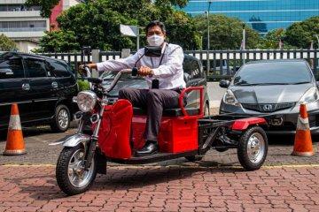 Kemenperin pacu industri modifikasi kendaraan