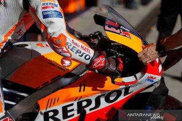 Manajer Repsol Honda ungkap alasan tarik Marquez dari GP Andalusia
