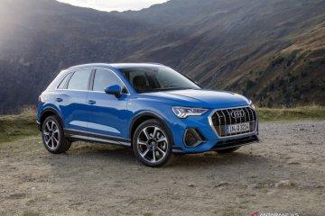 Audi prediksi pasar otomotif pulih dari COVID-19 pada 2023