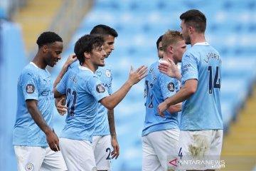 Manchester City ingin datangkan lagi lima pemain baru di bursa transfer