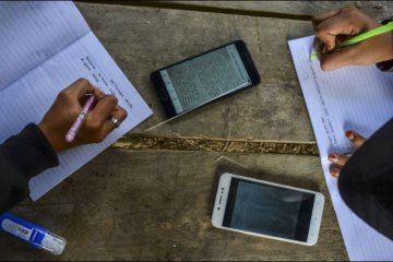Kiat hemat kuota internet selama WFH