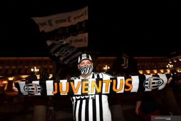 Liga Serie A Italia selesai, ini klasemen akhir