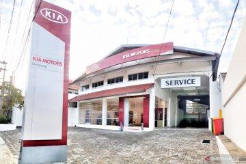 Kia tambah diler di Jakarta, Medan dan Bali