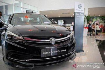 Proton perluas jaringan penjualan mobil bekas