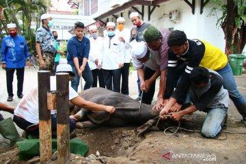 Idul Adha di tengah pandemi: tanpa kurban, amanah pun berkelanjutan