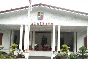 ASNKota Bogor dibatasi bekerja di kantor dan perjalanan dinas ke luar  kota