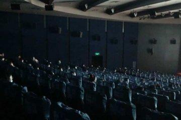 """Film """"Nanti Kita Cerita Tentang Hari Ini"""" raih penghargaan di Shanghai"""