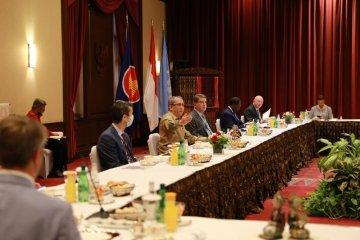 Jadi Presiden DK PBB, Indonesia siapkan sejumlah program kerja selama Agustus