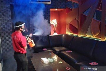 Pemkot Bandung izinkan tempat hiburan beroperasi lagi