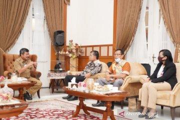 IPDN bantu masalah administrasi pemerintahan desa di Garut