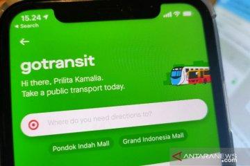 Gojek kenalkan fitur GoTransit untuk permudah perjalanan multimoda