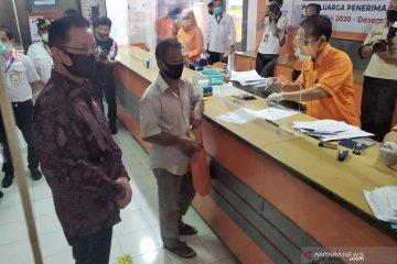 Kemensos cairkan BST gelombang II mulai di Kota Bandung