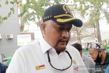55 anggota DPRD Bogor jalani tes cepat setelah gedungnya terpapar COVID-19