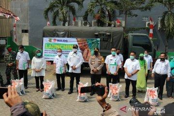Bulog buka layanan pengaduan bansos beras di Kabupaten Bogor