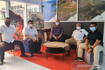 """Demam"" sepeda momentum bangkitkan Tour de Singkarak"