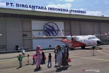 PTDI melihat masih banyak peluang pasar di Indonesia