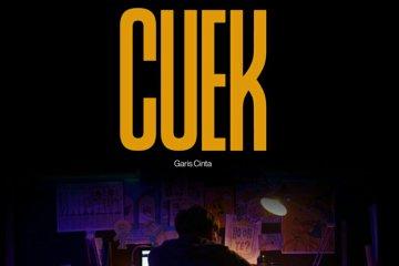 """Rizky Febian rilis lagu baru """"Cuek"""" sebagai pembuka trilogi """"Garis Cinta"""""""