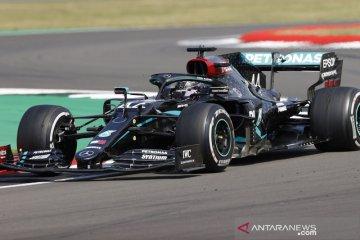 Lewis Hamilton waspadai tim rival Red Bull di suhu panas Catalunya