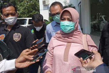Di Cirebon terjadi kasus positif COVID-19 pada dua kantor