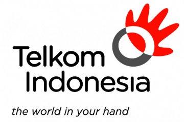Telkom Indonesia bukukan laba bersih Rp10,99 triliun semester I 2020