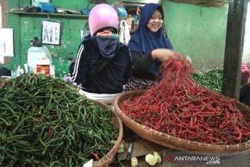 Disperindag Garut: Aktivitas ekonomi di pasar terus membaik saat pandemi