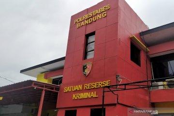 Polisi tahan seorang warga Bandung yang diduga menistakan agama
