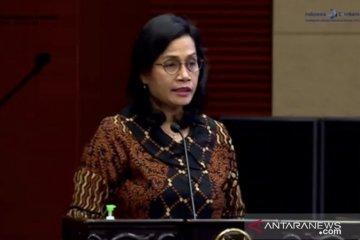 Menkeu: Penerimaan dividen BUMN 2021 ditarget Rp26,1 triliun