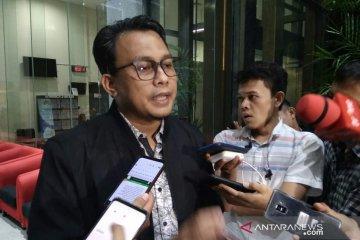 KPK konfirmasi saksi Budiman Saleh soal aliran dana kasus PT DI