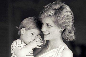 Musikal Puteri Diana segera tayang di Netflix sebelum hadir di Broadway