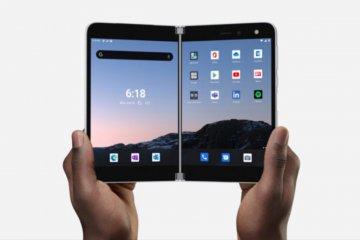 Microsoft umumkan harga dan ketersediaan Surface Duo