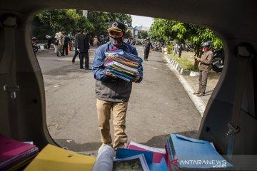Pendaftaran dana hibah UMKM di Bandung