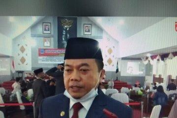 Bupati Merangin sebut pidato Presiden tegaskan arah kebijakan