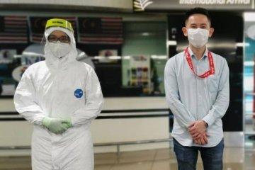 AirAsia buka wisata medis penerbangan carter ke Malaysia